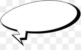Comic descarga gratuita de png - Globo de Cómic de Texto - Comics ...