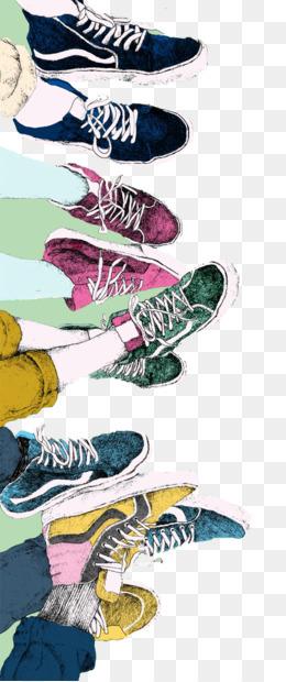 vans mujer zapatillas dibujos