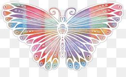 Hipertensión en el embarazo dibujos de mariposas
