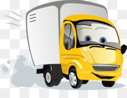 910 Gambar Animasi Mobil Box HD