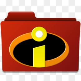 El Señor Increíble Logotipo De The Incredibles Símbolo De
