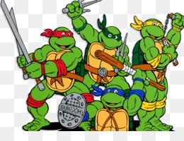 Las Tortugas Ninja Descarga Gratuita De Png Miguel ángel