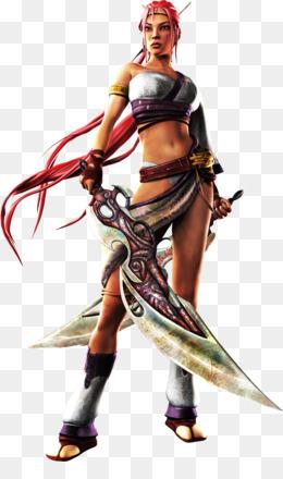 Nariko Descarga Gratuita De Png Heavenly Sword Playstation 3