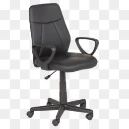 Mesa IKEA de Oficina Y Sillas de Escritorio silla Giratoria ...