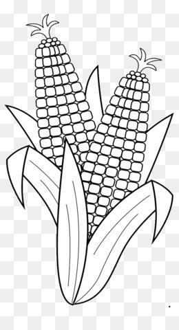 Maíz descarga gratuita de png - Dulces de maíz de la mazorca