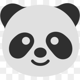 Panda Para Colorear Descarga Gratuita De Png Oso Panda