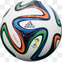 Adidas Teamgeist descarga gratuita de png La FIFA 2014