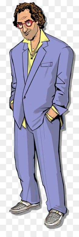 Tommy Vercetti descarga gratuita de png Grand Theft Auto