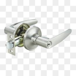 cerradura tubular de manija yale