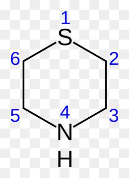 Nitrógeno Descarga Gratuita De Png Borano De Amoníaco De