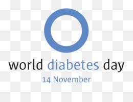 icono de conciencia de diabetes