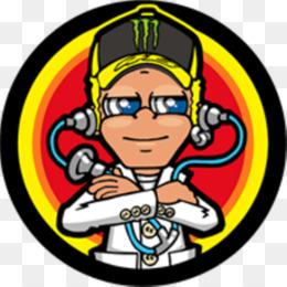 7000+ Gambar Animasi Valentino Rossi  Terbaik