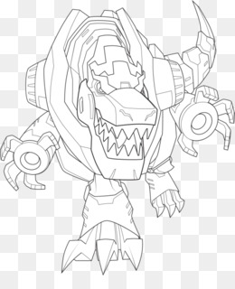 Grimlock Bumblebee Optimus Prime Robot Libro Para Colorear
