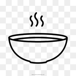 Sopa Descarga Gratuita De Png De Dibujos Animados De Comer
