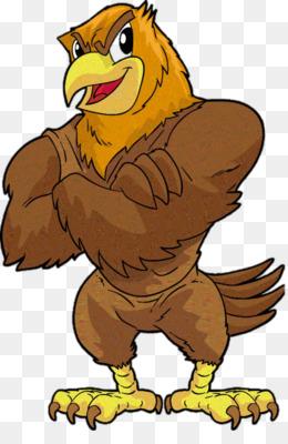 Mascota Descarga Gratuita De Png Aguila El Aguila De Cola Blanca