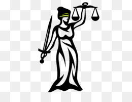 La Dama De La Justicia De Los Graficos De Vector Clip Art Themis De