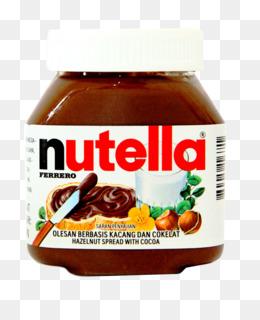 Nutella Descarga Gratuita De Png Nutella 200 G De
