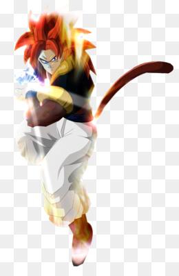 Saiyajin Descarga Gratuita De Png Goku Vegeta Super