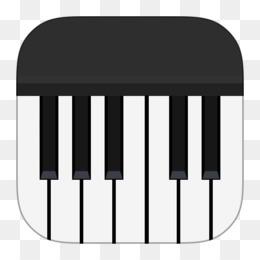 Teclado Musical Descarga Gratuita De Png Diatónica Botón