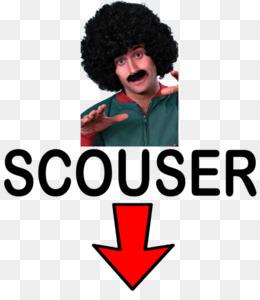 Scouser Conjunto