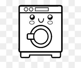 Lavadoras Descarga Gratuita De Png Máquinas De Lavar Sala