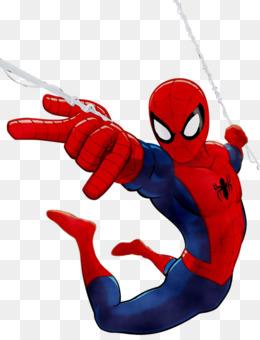 95 Gambar Animasi Spiderman